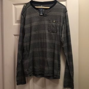 Men's long sleeve casual shirt- brand new